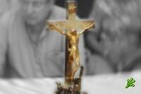 Иисус Христ палестинц