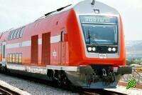 Более 100 пострадавших в поезде при пожаре