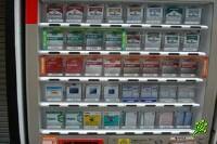 Запретили автоматы по продаже сигарет