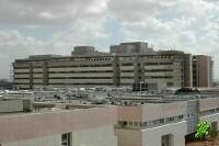 Забастовка медсестер в больница «Кармель»