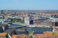 Дания выступила против Израиля