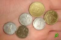 В Израиле появятся новые монеты