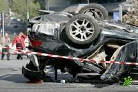 Самые опасные автомобили в Израиле
