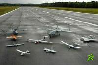 ЦАХАЛ получил беспилотный самолет