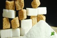 Сахар ускоряет процесс старения