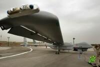Самый современный беспилотный самолет в мире