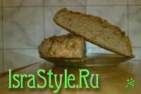 Ржаной хлеб? Это просто!