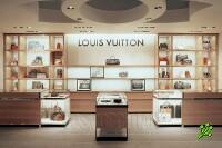 У Louis Vuitton украли новую коллекцию
