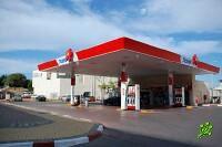 Некачественный бензин привел к пробкам около Герцлии
