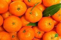 Целебные свойства мандарина