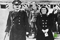 Серый волк: бегство Адольфа Гитлера