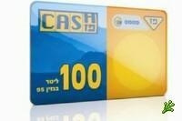 В Израиле вводится покупка бензина по карточкам