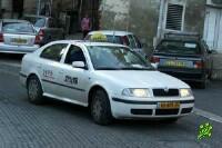 В Израиле дорожает такси