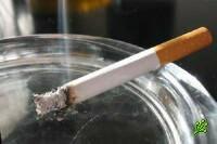 Израильтянам запретят курить на улицах
