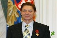 Умер Эдуард Хиль
