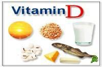 Витамин D - как спасение легких курильщика