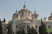 Россия судится с мэрией Иерусалима