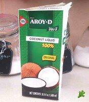 Вишневое мороженое на кокосовом молоке