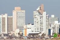 Всемирное признание Тель-Авива