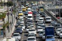 Автомобили в Израиле