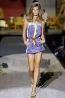 Мода лето 2007. В моде платья!